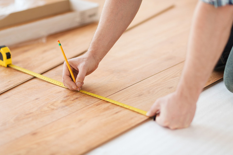 Installation Of Click Laminate Flooring